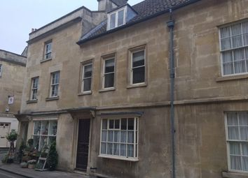 Thumbnail 2 bed terraced house to rent in Beauford Square, Bath, Somerset