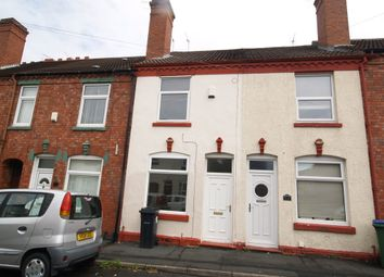 Thumbnail 2 bed terraced house for sale in Hall Street, Cradley Heath