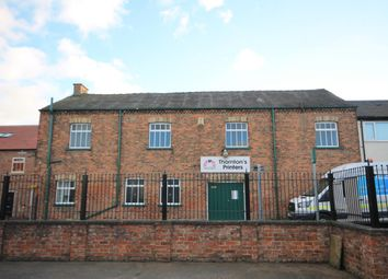 Thumbnail Land for sale in Chapel Street, Thirsk