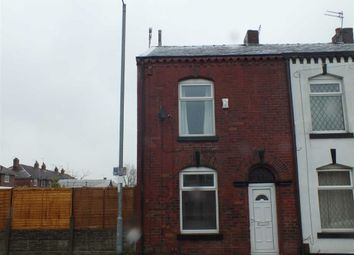 Thumbnail 2 bed end terrace house for sale in South Street, Ashton-Under-Lyne