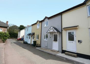 Thumbnail 2 bed property for sale in Fore Street, North Tawton