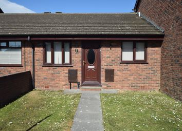 Thumbnail 2 bed terraced bungalow for sale in Irwell Road, Walney, Cumbria