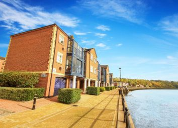 Thumbnail 3 bed flat for sale in Chandlers Quay, Newcastle Upon Tyne