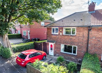 Thumbnail 3 bedroom semi-detached house for sale in Miles Hill Road, Leeds, West Yorkshire