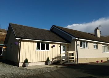 Thumbnail 5 bed detached bungalow for sale in 4 Rosebank Terrace, Portree