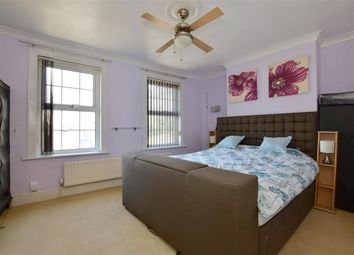 Thumbnail 3 bed semi-detached house for sale in Shakespeare Road, Dover, Kent
