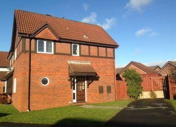 Thumbnail 3 bed property to rent in Heol Pentrebach, Queensgate Village, Gorseinon.