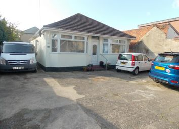 Thumbnail 2 bed bungalow for sale in Vale Road, Rhyl, Denbighshire