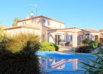 Thumbnail 5 bed villa for sale in Languedoc-Roussillon, Hérault, Lattes