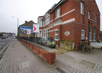 Thumbnail 1 bed flat for sale in Plough House, Bedminster Down, Bristol