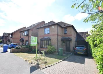 Thumbnail 3 bed detached house to rent in William Sim Wood, Winkfield Row, Bracknell, Berkshire