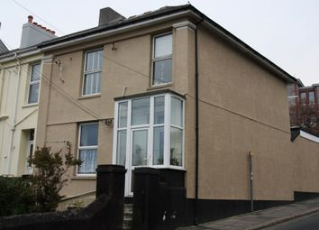 Thumbnail Studio to rent in Hyde Park Road, Plymouth