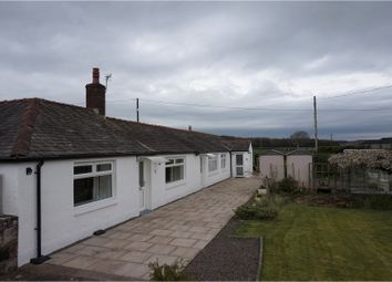 Thumbnail 2 bed cottage for sale in House Holdings, Annan