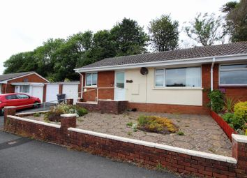 Thumbnail 2 bedroom bungalow for sale in The Shields, Ilfracombe