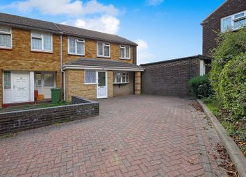 3 bed semi-detached house for sale in Codenham Green, Basildon SS16