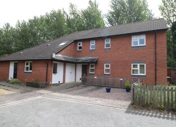 Thumbnail 2 bed maisonette for sale in Thorpe Way, Cambridge