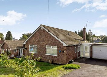 Thumbnail 3 bed bungalow for sale in Fitzosborn Close, Chepstow, Monmouthshire