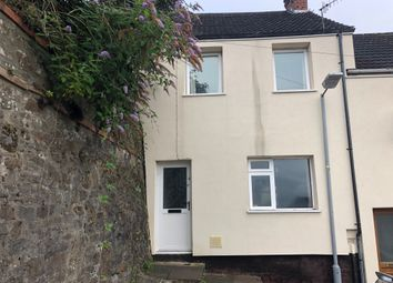 Thumbnail 2 bed end terrace house for sale in Peter Terrace, Swansea