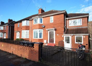Thumbnail 1 bed maisonette to rent in Broad Walk, Knowle, Bristol