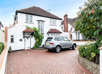 3 bed detached house for sale in Pembroke Road, Ruislip, Middlesex HA4