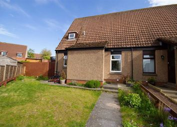 Thumbnail Semi-detached house for sale in Blackhall Court, Tweedmouth, Berwick-Upon-Tweed
