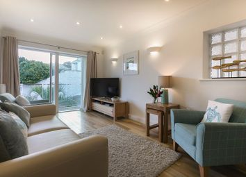 Thumbnail 2 bed flat for sale in Talland Road, St. Ives