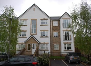 Thumbnail 2 bed flat to rent in Waters Reach, Mossley, Ashton-Under-Lyne