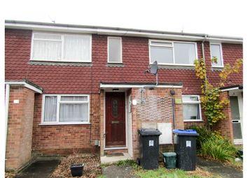 1 bed maisonette to rent in Eastbrook Close, Woking, Woking GU21