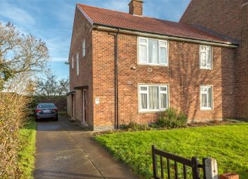 Thumbnail 2 bed flat for sale in St. Stephens Road, York
