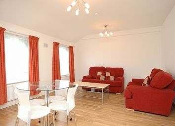 Thumbnail 2 bed flat to rent in Grange Road, Ealing, London