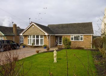 Thumbnail 4 bed detached bungalow for sale in Stocks Lane, Penketh, Warrington