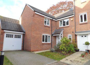4 bed town house to rent in Beech Road, Harborne, Birmingham B17