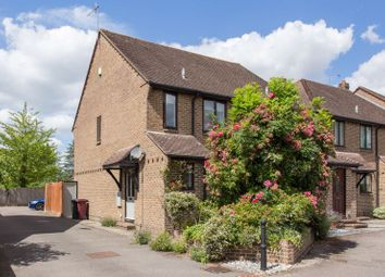 Thumbnail 2 bed end terrace house for sale in The Avenue, Hambrook, Chichester