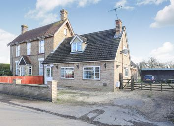 Thumbnail 4 bed semi-detached house for sale in High Street, Clophill, Bedford