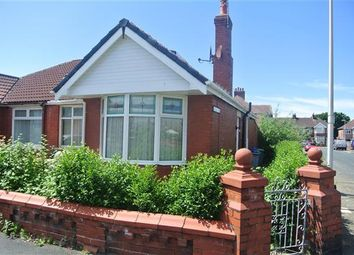 Thumbnail 3 bed bungalow for sale in Weston Place, Blackpool