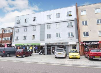 50-56 Victoria Road, Romford RM1. 2 bed flat