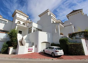 Thumbnail 2 bed town house for sale in 605 - Jardines Del Golf, Duquesa, Manilva, Málaga, Andalusia, Spain