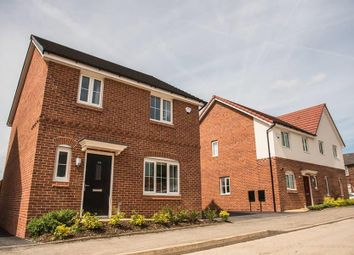 Thumbnail 4 bed semi-detached house to rent in Pullman Grove, Worsley, Manchester