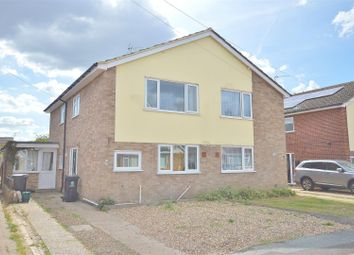 3 bed semi-detached house for sale in Hawkins Road, Alresford, Colchester CO7
