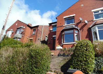 Thumbnail 3 bed semi-detached house for sale in High Barn Road, Royton, Oldham