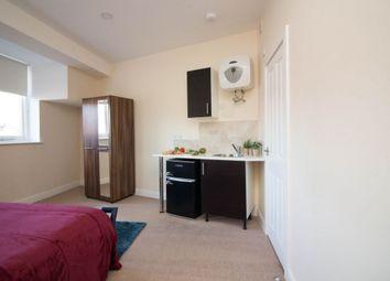 Thumbnail Studio to rent in 23 Percy Street, Stoke-On-Trent