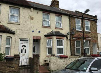 Thumbnail 3 bed terraced house for sale in Diamond Road, Slough