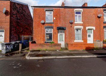 3 bed end terrace house for sale in Whiteacre Road, Ashton-Under-Lyne OL6