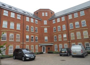 Thumbnail 2 bed flat for sale in Florey Gardens, Aylesbury
