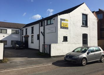 Thumbnail Warehouse to let in 3 Charles Street, Ruddington, Nottingham