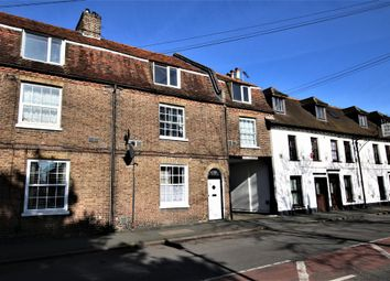 Thumbnail 1 bed flat to rent in Park Street, Colnbrook, Slough