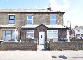 Thumbnail 2 bed flat to rent in Elizabeth Street, Blackpool