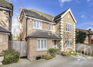 Thumbnail 5 bed detached house for sale in Garrick Way, Hendon