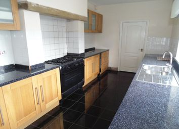 Thumbnail 3 bedroom terraced house to rent in Durham Road, Stockton-On-Tees