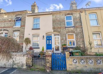 Thumbnail 3 bed terraced house for sale in Bower Street, Maidstone, Kent